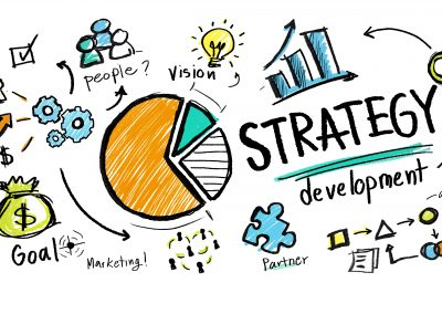 Commercialisation strategy support